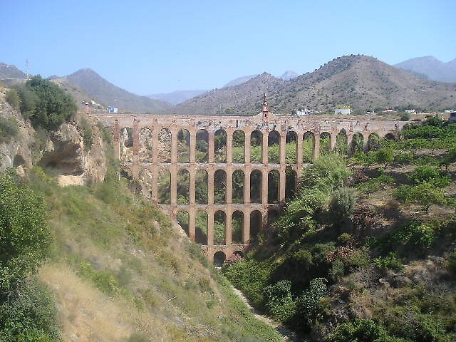 Aquaduct by Stronsy