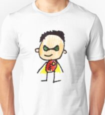 Superhero 2 T-Shirt