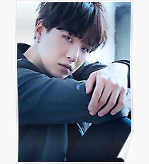 BTS- Suga Poster