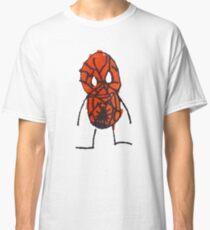 Superhero 3 Classic T-Shirt