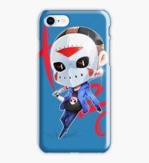 Chibi H2o Delirious iPhone Case/Skin