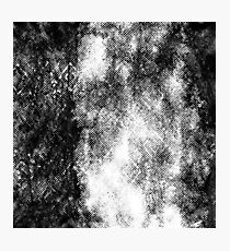 Literally a paper towel texture Photographic Print