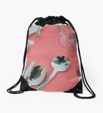 Tableware Drawstring Bag