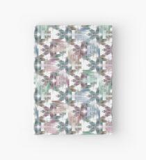 Brush strokes Hardcover Journal