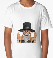 I AIN'T SORRY Long T-Shirt