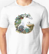 tribute ghibli Unisex T-Shirt