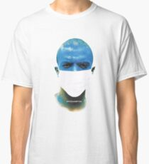 BROCKHAMPTON SATURATION Album Cover Classic T-Shirt