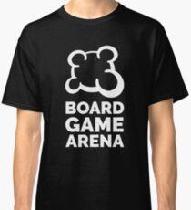 BGA white logo Classic T-Shirt