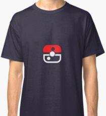 Switch Inspired Pokeball Classic T-Shirt