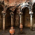 The Arabian Bath House 4... by Angelika  Vogel