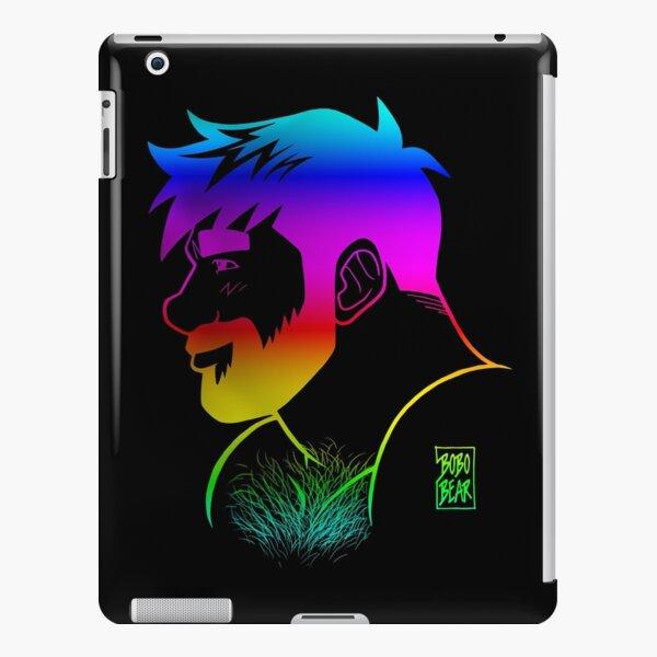 ADAM LIKES RAINBOWS - GAY PRIDE iPad Snap Case
