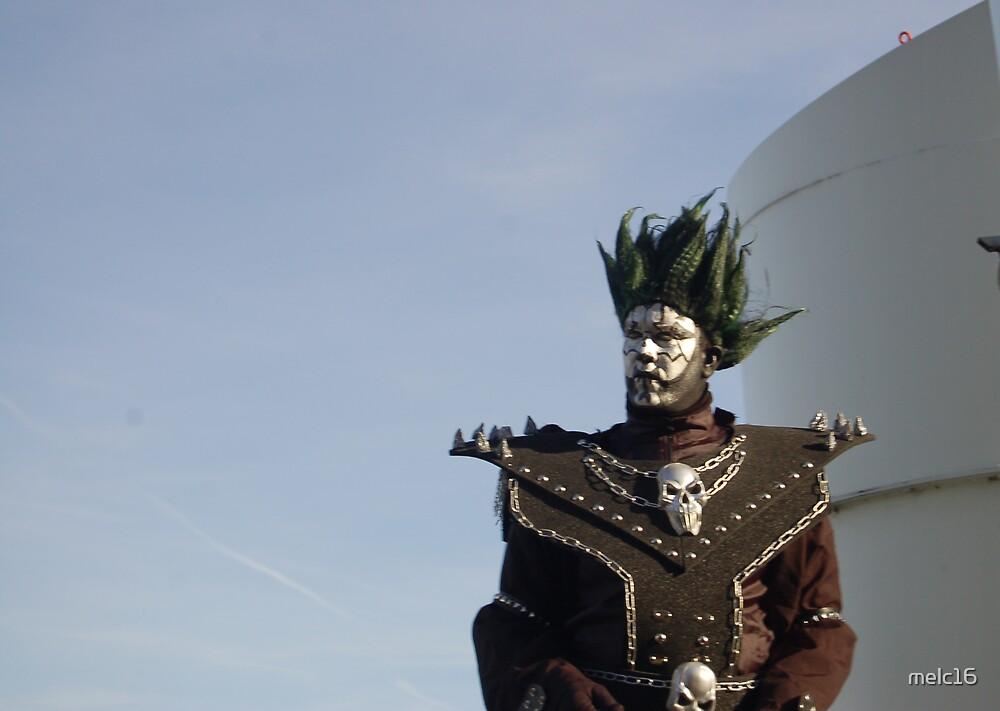 Carnival Cruisader by melc16