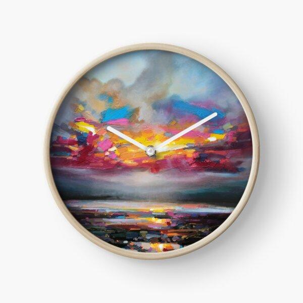 Primary Sky Clock