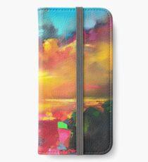 Consonance and Dissonance iPhone Wallet/Case/Skin
