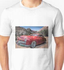 Desert Lead Sled Unisex T-Shirt