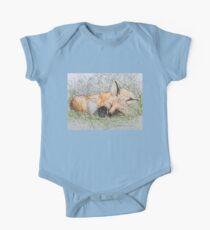 Snoozy Fox Kids Clothes