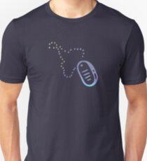 Lucky Amulet Coin Unisex T-Shirt