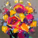 Optimism Bouquet by scottnaismith