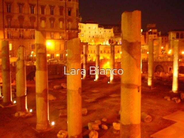 ROMA by Lara Bianco