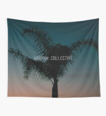 PALMSET Wall Tapestry
