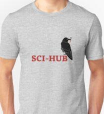 Sci-Hub stuff Unisex T-Shirt