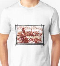 Romans Art Arena: Legionary T-Shirt