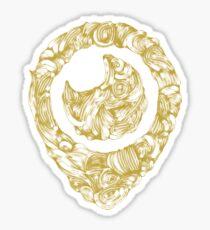 Were Renaissance Sticker