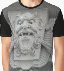 Printers Devil Graphic T-Shirt