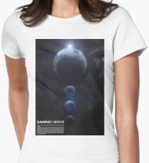Kamino Poster T-Shirt
