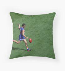 Lindsay Gilbee Throw Pillow
