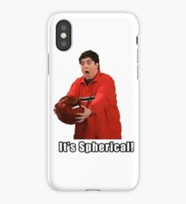 It's Spherical iPhone Case/Skin