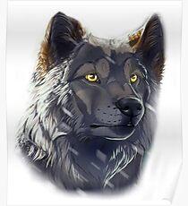 direwolf Poster