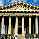 La Madeleine, Paris by cclaude