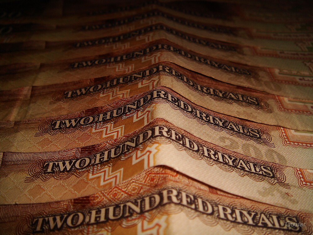 Currency  by Gowar