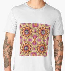 60s Psychedelica 4 Men's Premium T-Shirt