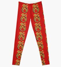 Medlock Armoury Merch #1 Leggings
