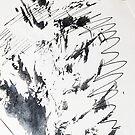 Ink Splash  by aidadaism