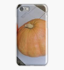 Fruits and vegetables iPhone Case/Skin