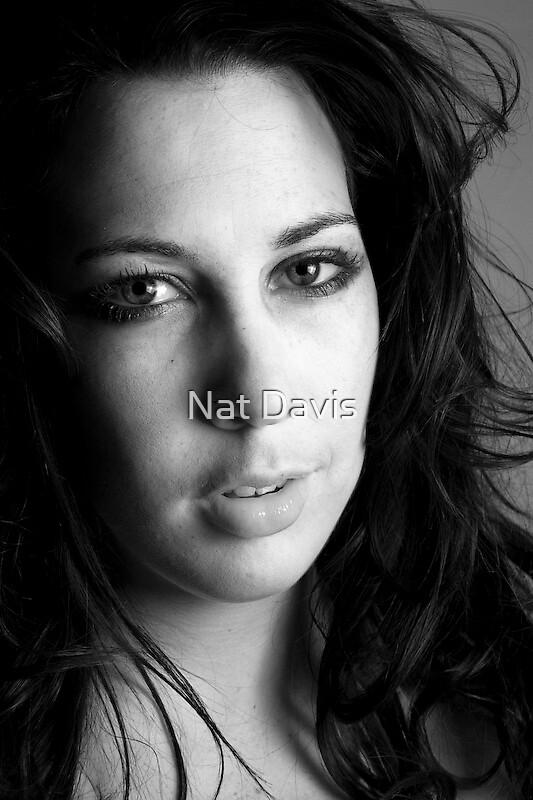 Nina2 by Nat Davis