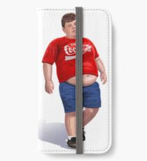 Enjoy Coke iPhone Wallet/Case/Skin
