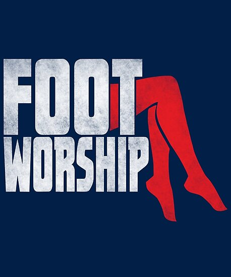 Foot Fetish Foot Worship By Niftee