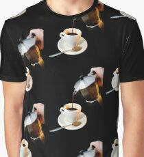 Fresh coffee for one Graphic T-Shirt