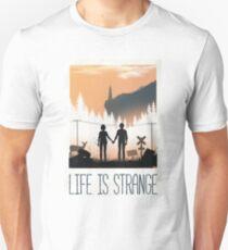 LIFE IS STRANGE T-Shirt