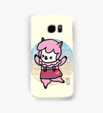 Llama Reese [ACNL] Samsung Galaxy Case/Skin