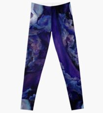 Death and the Maiden #0001 Leggings