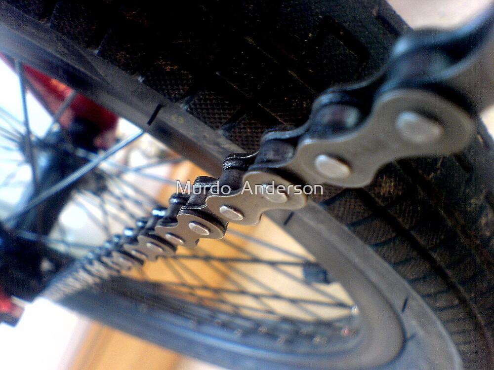 BMX Chain 2 by Murdo  Anderson