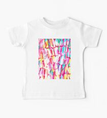 Pink Party Sugarcane Baby Tee