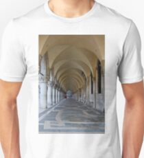 Doges Walkway T-Shirt