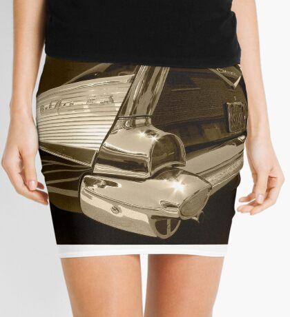 Belair Mini Skirt