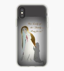 Traditional Greeting Card  iPhone Case